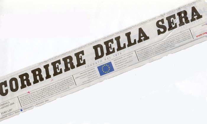 Опасные будни итальянских газет