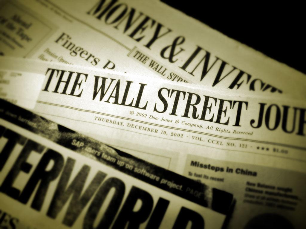 Из газеты The Wall Street Journal сделают социальную сеть