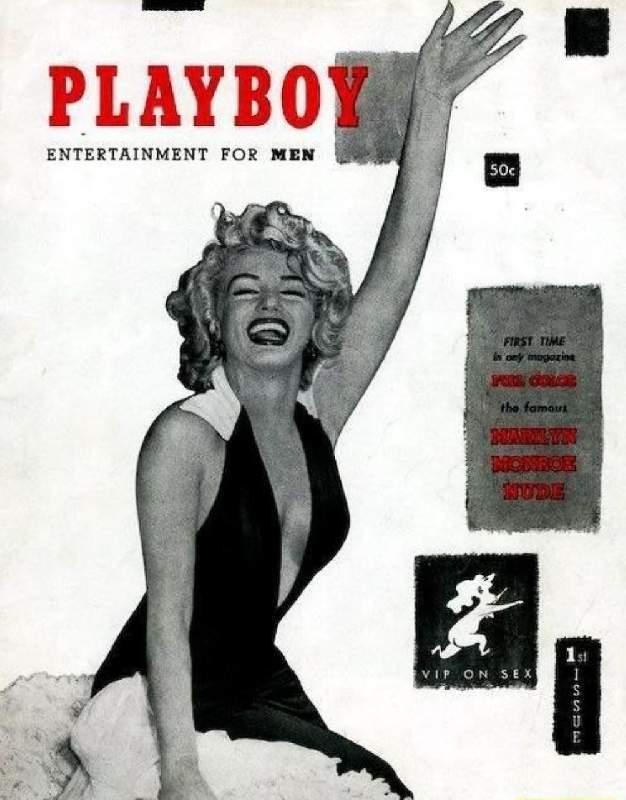 Playboy зупиняє випуск друкованої версії журналу