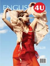 ENGLISH4U. Журнал для изучающих английский язык. №6 06/2012