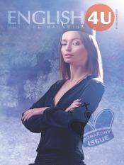 ENGLISH4U. Журнал для изучающих английский язык. №1 01/2012