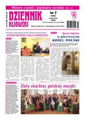 Dziennik Kijowski №7 04/2018