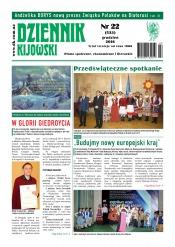 Dziennik Kijowski №22 12/2016