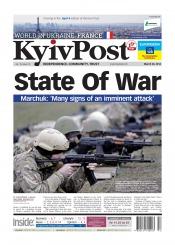Kyiv Post №13 03/2014