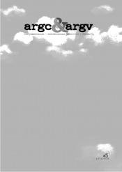 argc&argv №5 09/2009