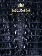 BOSS №1 01/2012