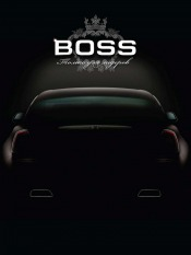 BOSS. Только для лидеров №31-33 11/2013