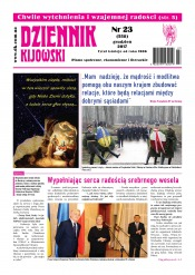 Dziennik Kijowski №23 12/2017