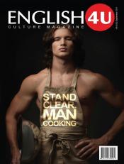ENGLISH4U. Журнал для изучающих английский язык. №9 09/2011