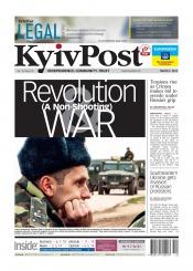 Kyiv Post №10 03/2014