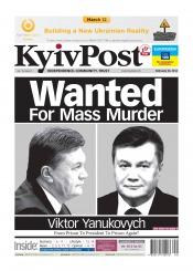 Kyiv Post №9 02/2014
