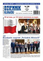 Dziennik Kijowski №20 11/2016