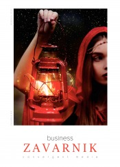 Діловий журнал «BUSINESS ZAVARNIK CONVERGENT MEDIA №2 02/2020