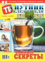 Спутник телезрителя №45 11/2017