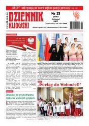 Dziennik Kijowski №21 11/2017