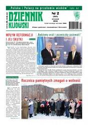 Dziennik Kijowski №2 02/2018