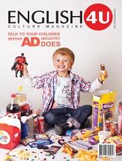 ENGLISH4U. Журнал для изучающих английский язык. №10 10/2011