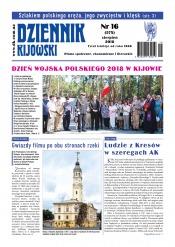 Dziennik Kijowski №16 09/2018