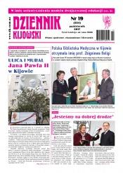 Dziennik Kijowski №19 10/2017