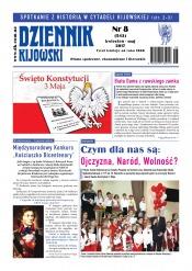 Dziennik Kijowski №8 05/2017