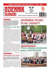 Dziennik Kijowski №17 09/2017