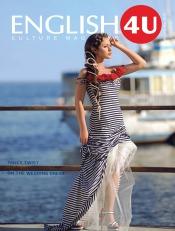 ENGLISH4U. Журнал для изучающих английский язык. №5 05/2012