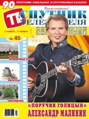 Спутник телезрителя №45 11/2013