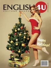 ENGLISH4U. Журнал для изучающих английский язык. №12 12/2011