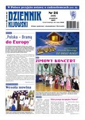 Dziennik Kijowski №24 12/2017