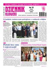 Dziennik Kijowski №11 06/2017