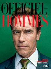 L'OFFICIEL HOMMES №13 04/2013