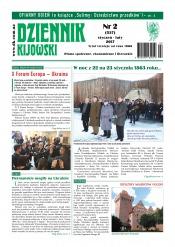 Dziennik Kijowski №2 02/2017