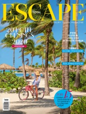 TOTAL ESCAPE №1 01/2020