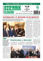 Dziennik Kijowski №18 10/2017