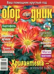 Огородник №10 10/2017