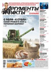 Аргументы и факты №42 10/2020