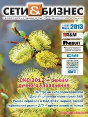 Сети и бизнес №1 03/2013