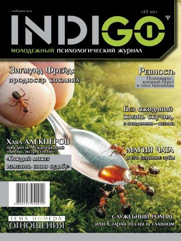 Indigo №23 01/2011