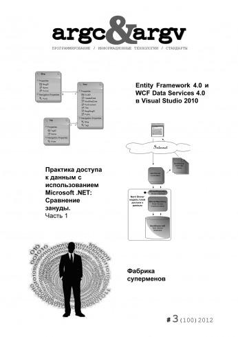 argc&argv №3 05/2012