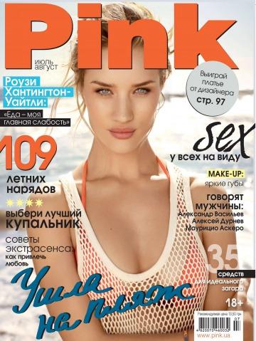 Pink №7-8 07/2013